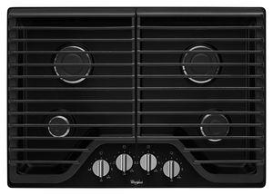 unionville-appliance - Whirlpool WCG51US0DB - Whirlpool - Cooktops