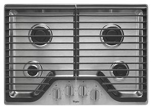 unionville-appliance - Whirlpool WCG51US0DS - Whirlpool - Cooktops