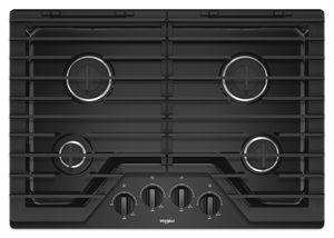 unionville-appliance - Whirlpool WCG55US0HB - Whirlpool - Cooktops