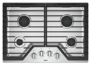 unionville-appliance - Whirlpool WCG55US0HS - Whirlpool - Cooktops
