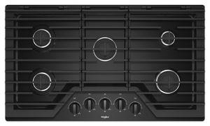 unionville-appliance - Whirlpool WCG55US6HB - Whirlpool - Cooktops