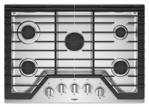 unionville-appliance - Whirlpool WCG77US0HS - Whirlpool - Cooktops