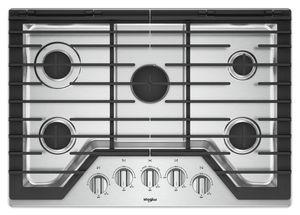 unionville-appliance - Whirlpool WCG97US0HS - Whirlpool - Cooktops