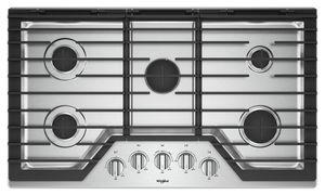 unionville-appliance - Whirlpool WCG97US6HS - Whirlpool - Cooktops