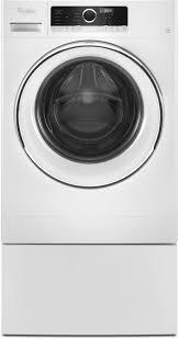 unionville-appliance - Whirlpool WFW5090GW - Whirlpool - Dryers