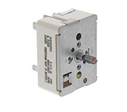 GE Switch WG02F04192