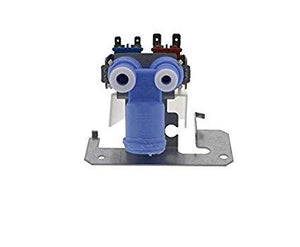unionville-appliance - GE Duel Inlet Valve WG03F00685 - Unionville Appliance - Appliance Parts
