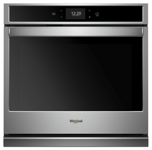 unionville-appliance - Whirlpool WOS97EC0HZ - Whirlpool - Wall Oven