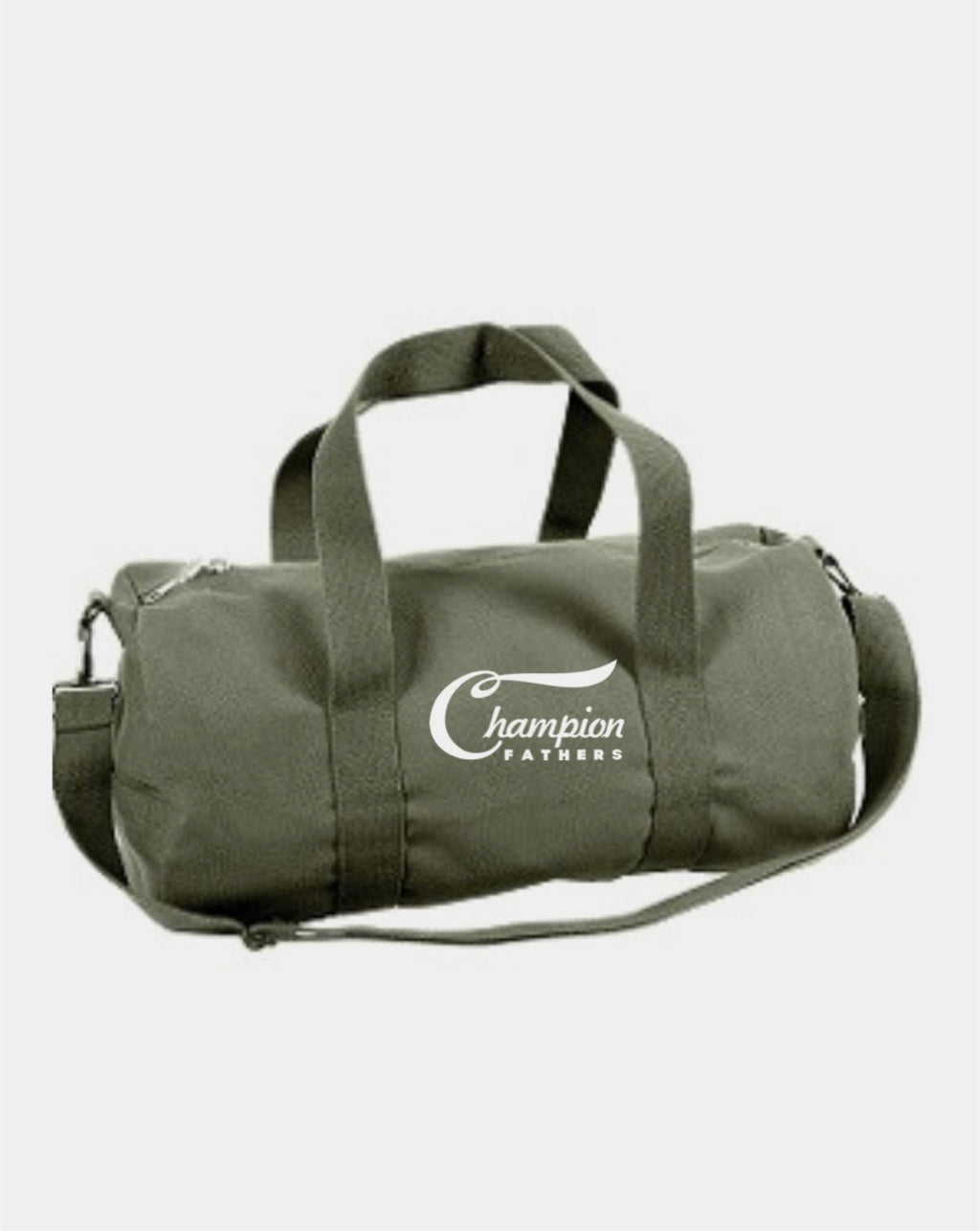 Champion Fathers Duffel Bag