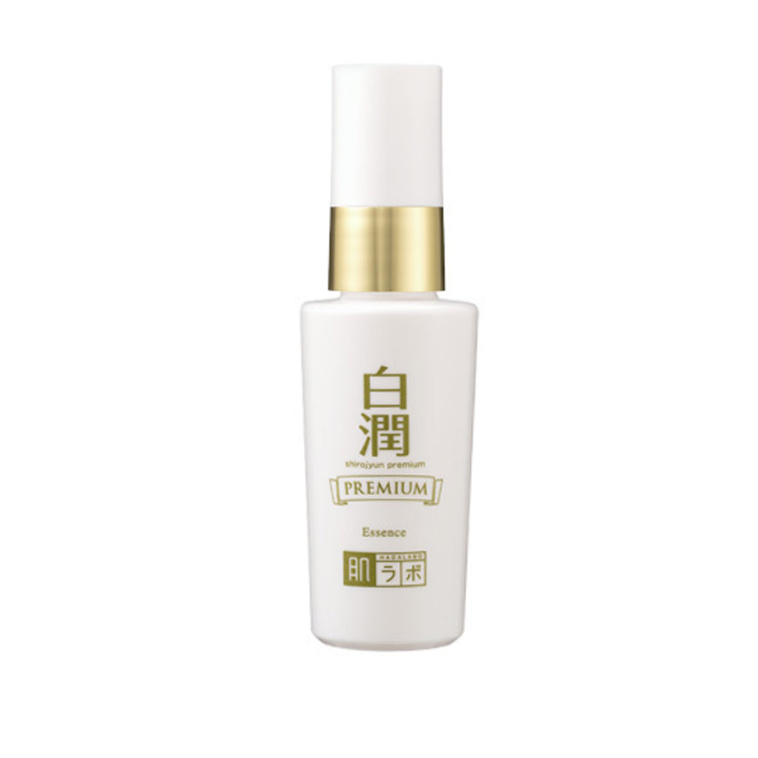 Hada Labo Shirojyun Premium W Whitening Essence (40 mL)