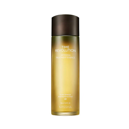 MISSHA Time Revolution Artemisia Treatment Essence (150mL) - SKISKIN