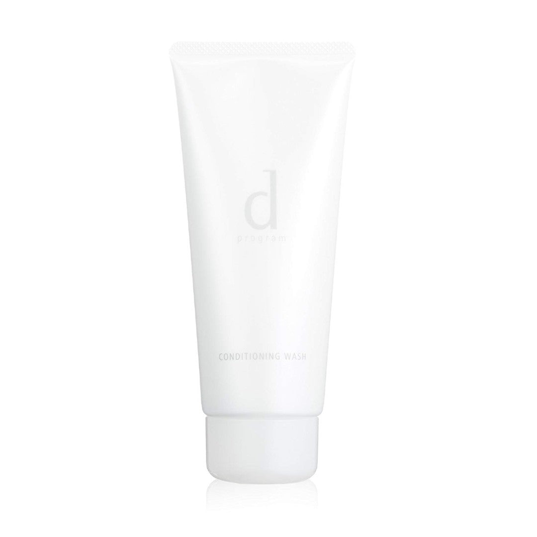 Shiseido D-Program Conditioning Wash (125g)