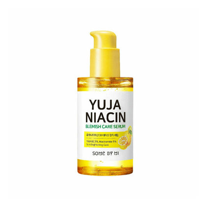 SOME BY MI Yuja Niacin 30 Days Blemish Care Serum (50mL) - Skiskin