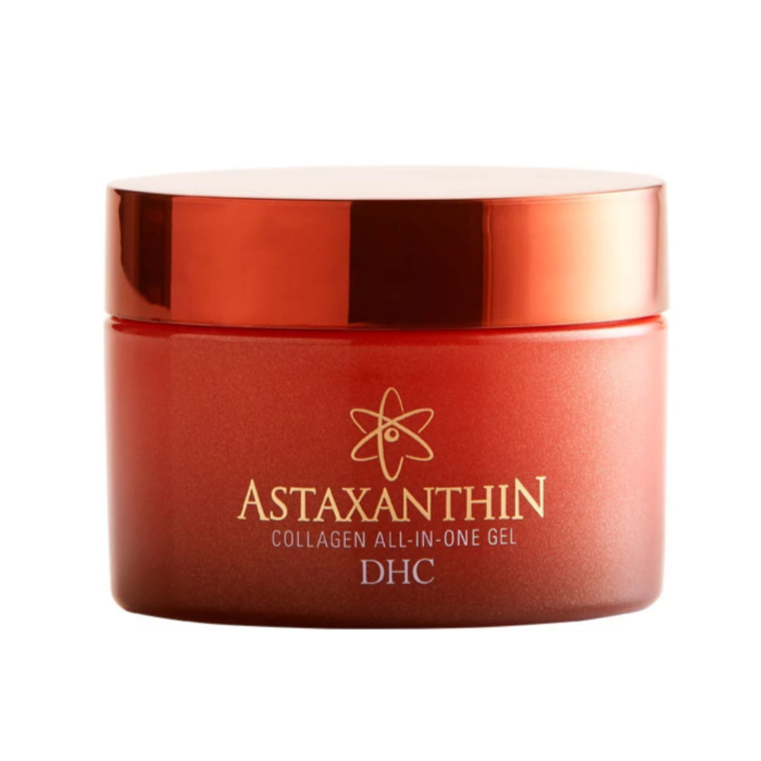DHC Astaxanthin Collagen All-in-One Gel (120g)