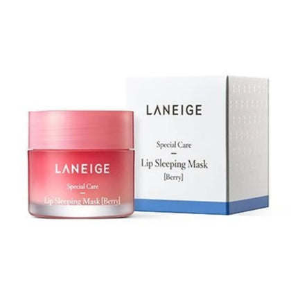 LANEIGE Lip Sleeping Mask Berry (20g) - SKISKIN