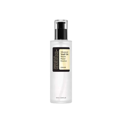 Cosrx Advanced Snail 96 Mucin Power Essence (100 mL) - SKISKIN