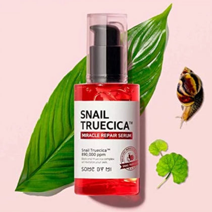 SOME BY MI | Snail Truecica Miracle Repair Serum (50mL) - Skiskin