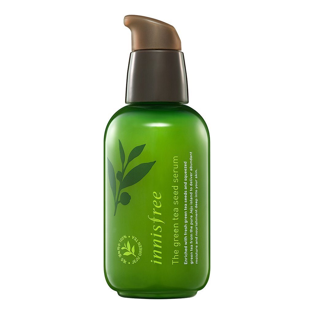 Innisfree The Green Tea Seed Serum (80 mL)