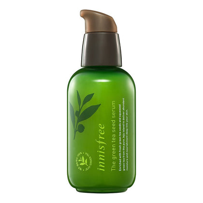Innisfree The Green Tea Seed Serum (80 mL) - Skiskin