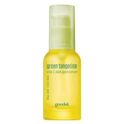 Goodal Green Tangerine Vita C Dark Spot Serum (30 mL) - Skiskin