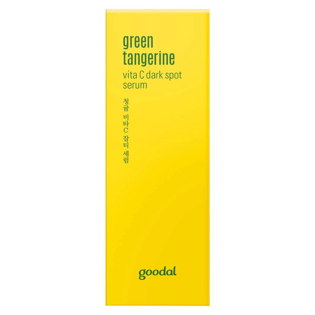 Goodal Green Tangerine Vita C Dark Spot Serum (30 mL)