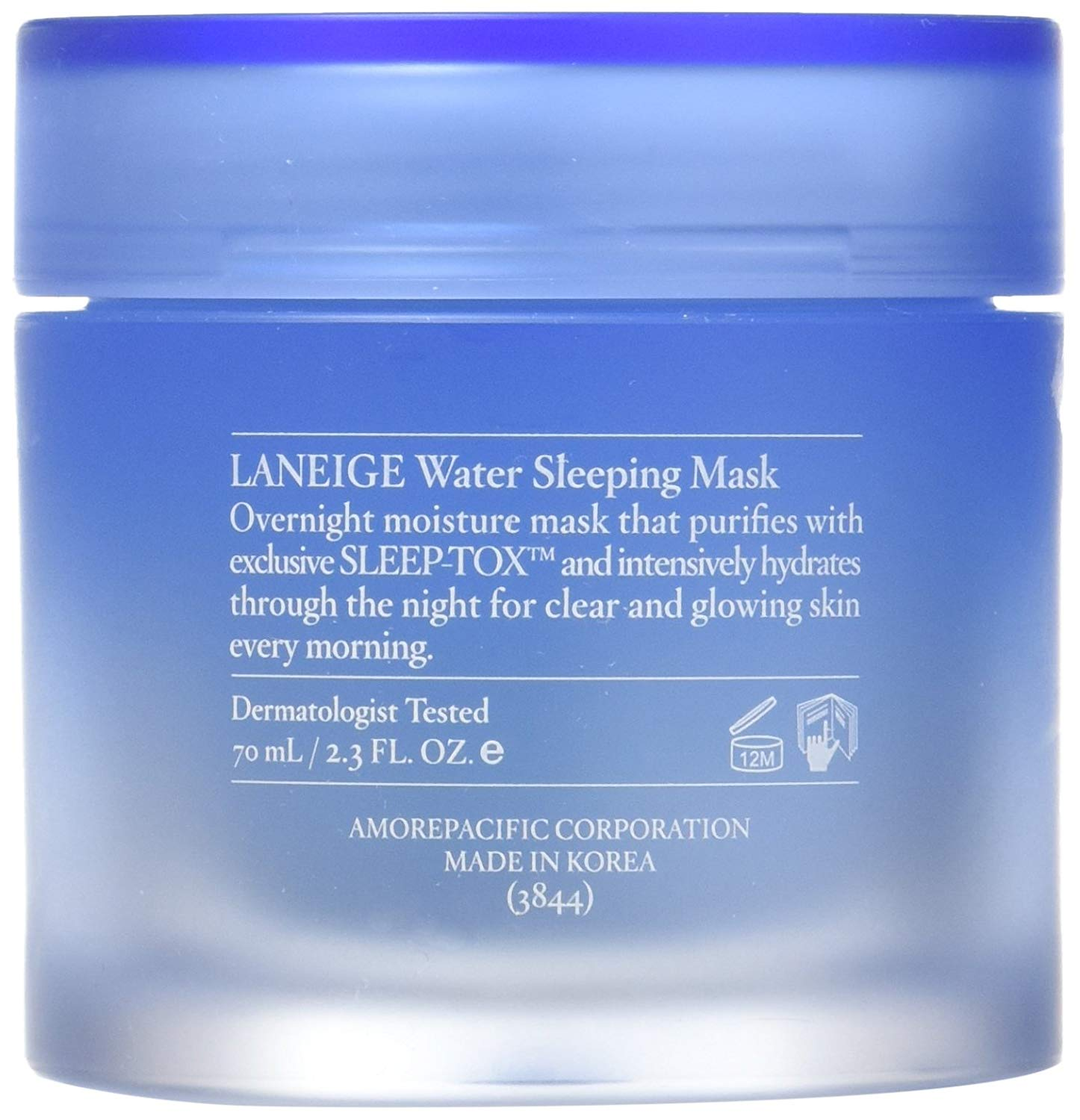 Laneige Water Sleeping Mask (70mL)
