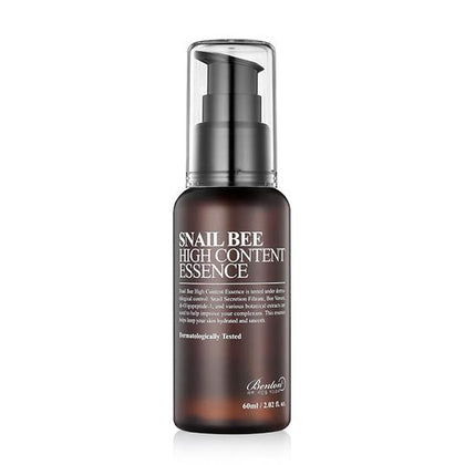 Benton Snail Bee High Content Essence (60mL) - Skiskin