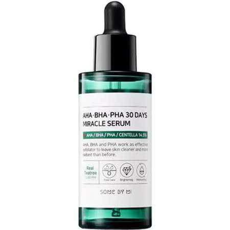 SOME BY MI - AHA, BHA, PHA 30 Days Miracle Serum (50ml)