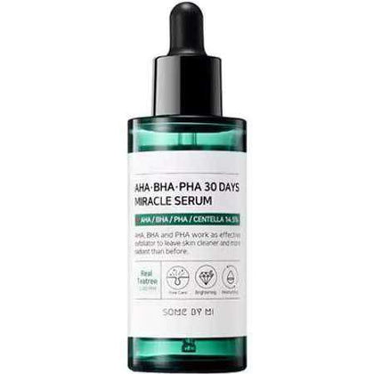 SOME BY MI - AHA, BHA, PHA 30 Days Miracle Serum (50ml) - SKISKIN