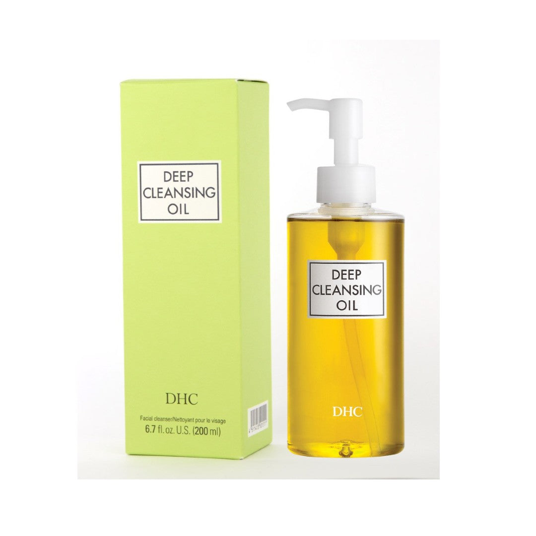 DHC Medical Deep Cleansing Oil (200 mL)