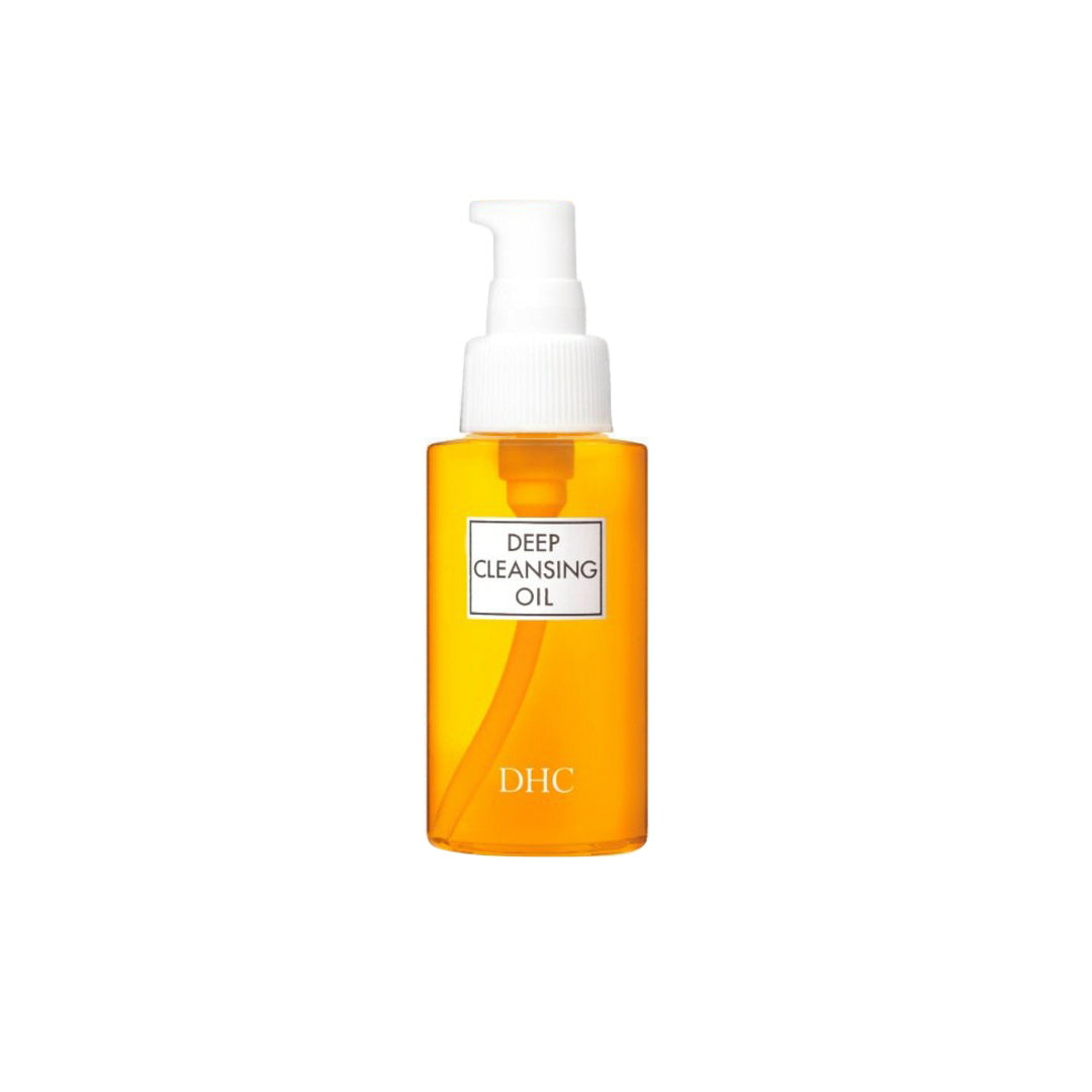 DHC Medical Deep Cleansing Oil (70mL)
