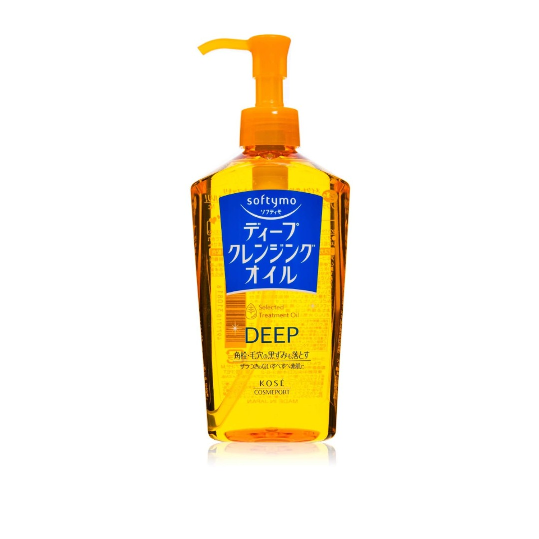 Kose - Softymo Deep Cleansing Oil (230mL)