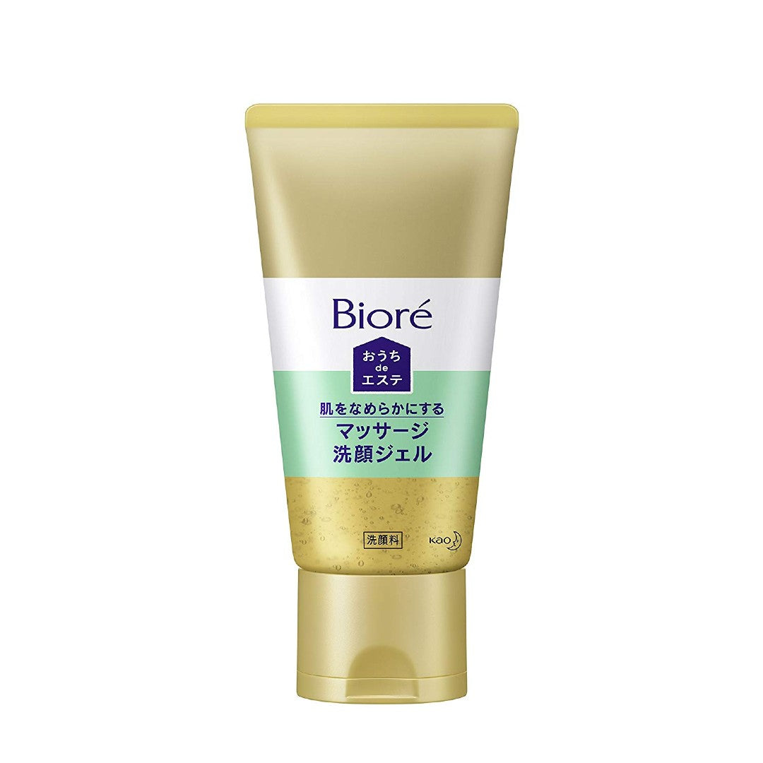 "Biore ""Ouchi de Este"" Face Cleansing Gel For Smooth Skin (150g)"