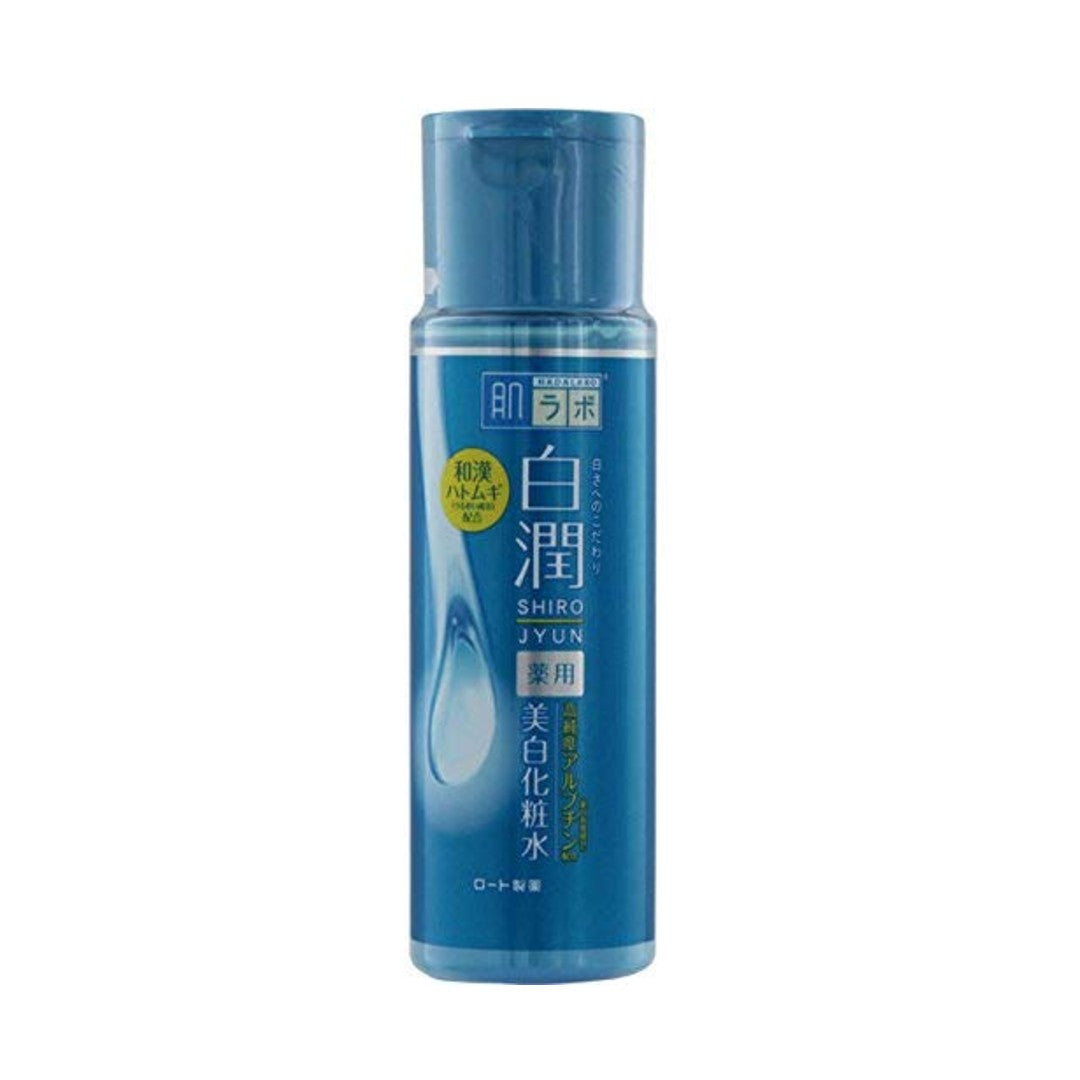 Hada Labo Shirojyun Arbutin Whitening Lotion: Light (170mL)