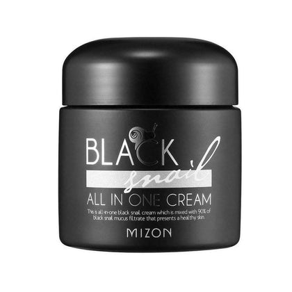 MIZON Black Snail All In One Cream (75mL) - Skiskin