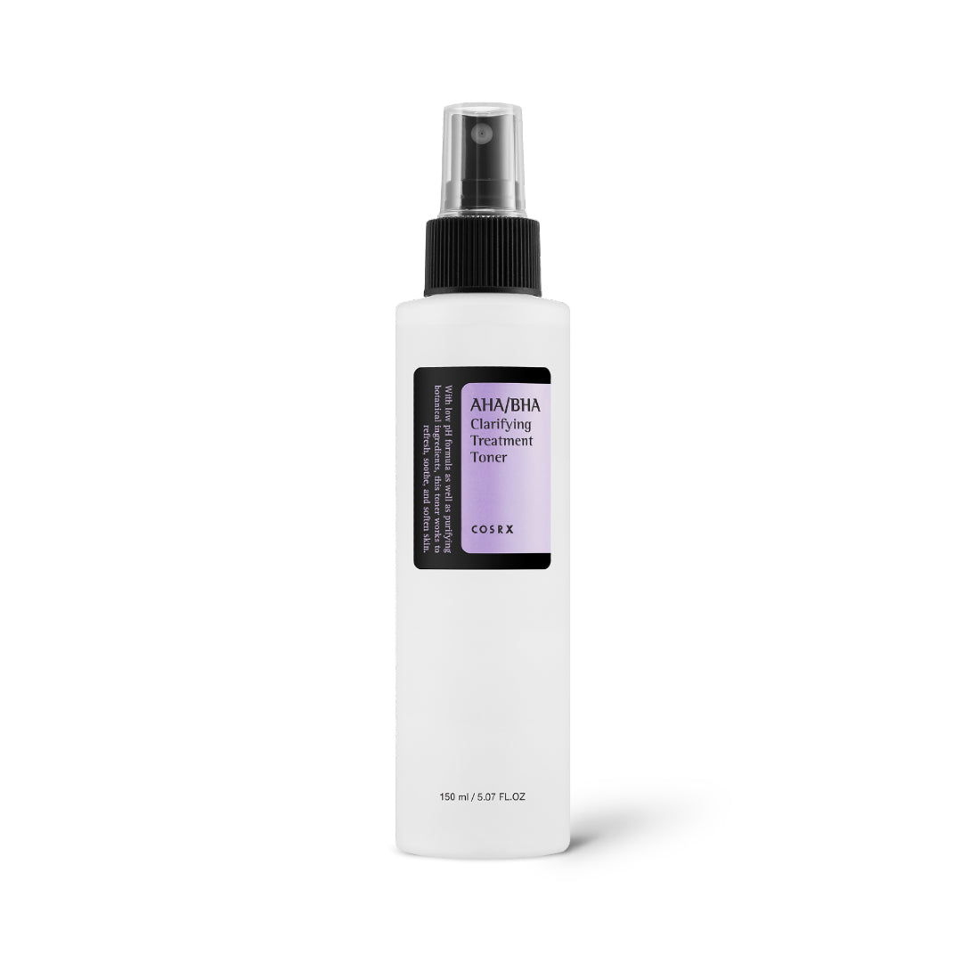 Cosrx AHA/BHA Clarifying Treatment Toner (150 mL)