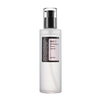 Cosrx AHA 7 Whitehead Power Liquid (100 mL) - SKISKIN