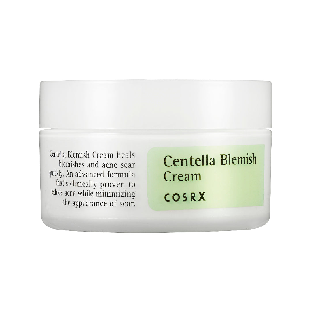 Cosrx Centella Blemish Cream (30 mL)