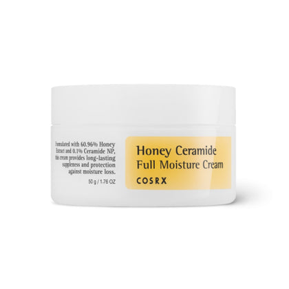 Cosrx Honey Ceramide Full Moisture Cream (50 g) - Skiskin