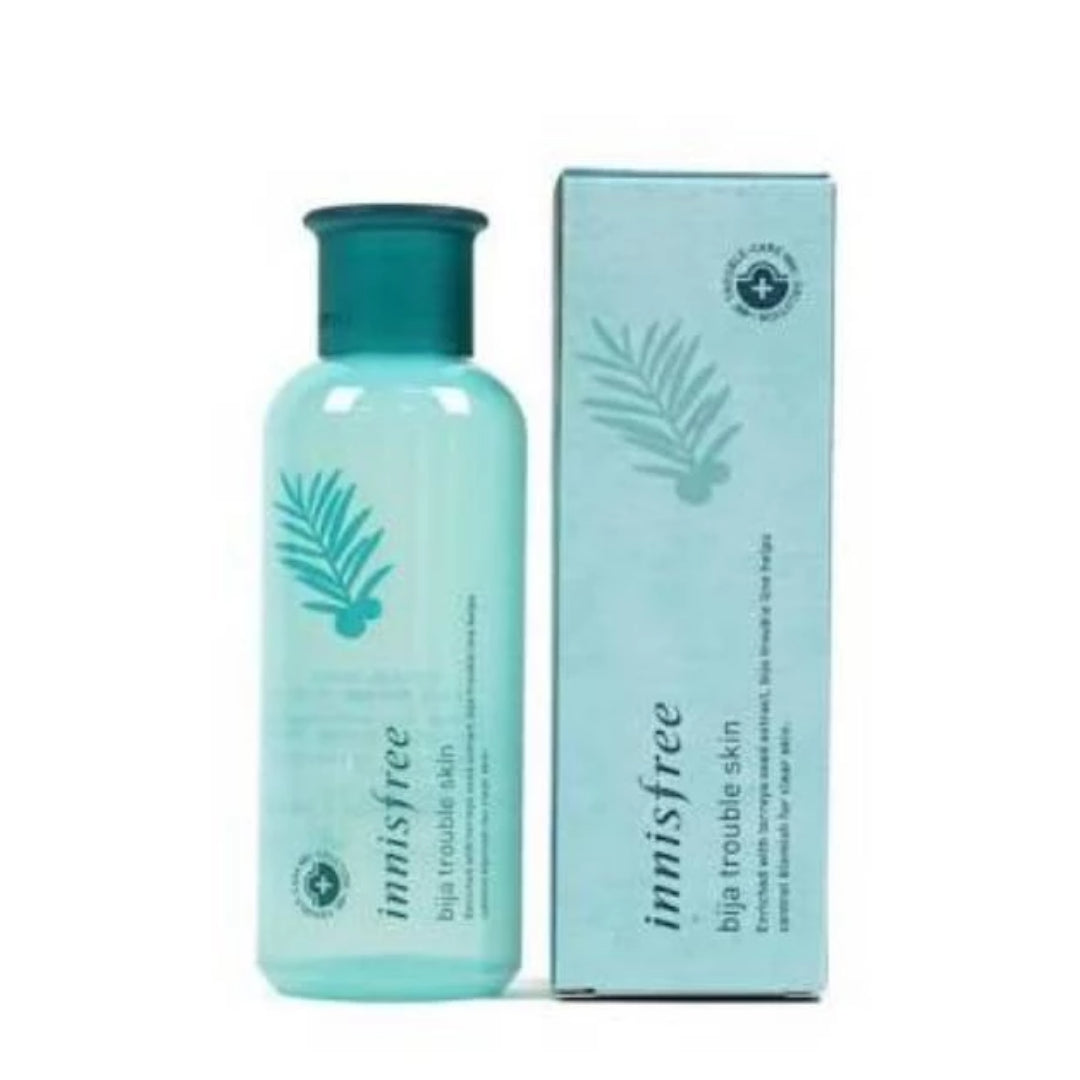Innisfree Trouble Skin Toner (200mL)