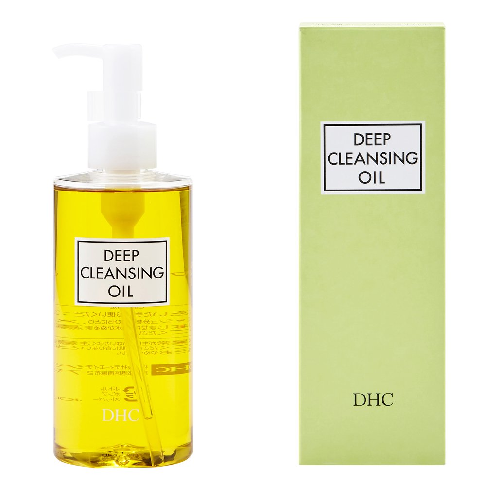 DHC Medical Deep Cleansing Oil (150mL)