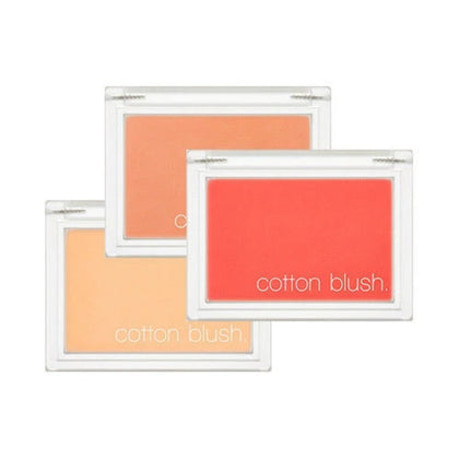MISSHA Cotton Blush (4g) - SKISKIN