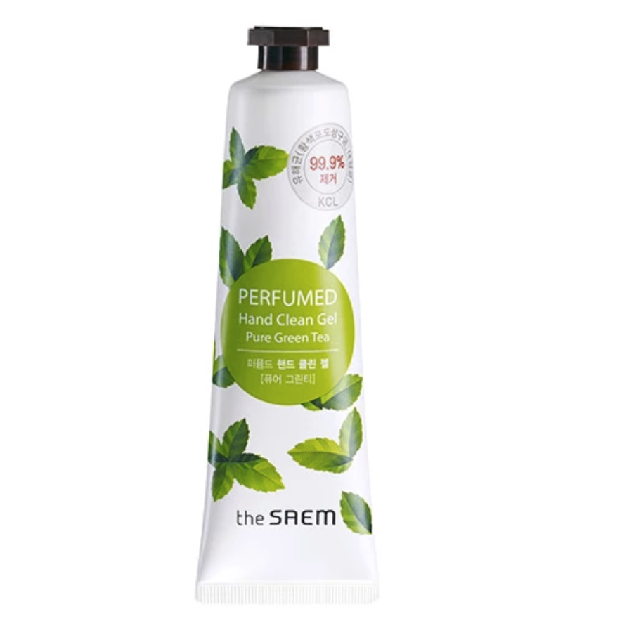 THE SAEM Perfumed Hand Clean Gel #5 Fragrances (30mL)