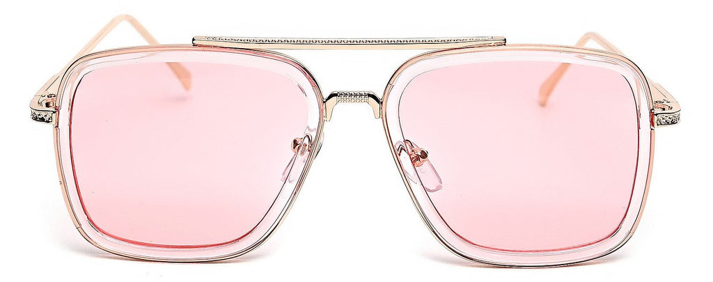 Tony stark shades - Pinkish Shades    -Shades gallery