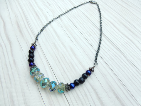 Galaxia Necklace