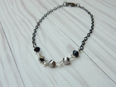 Spherical 2 Bracelet