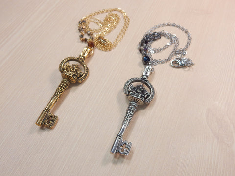 Major Keys Necklace