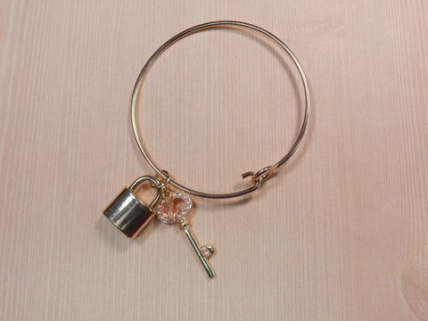 Lock-It Bangle
