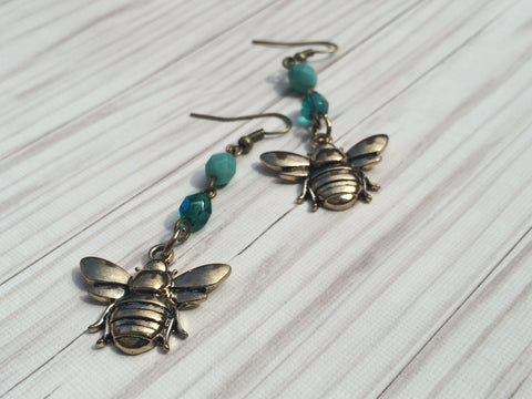 A Bug's Life Earrings