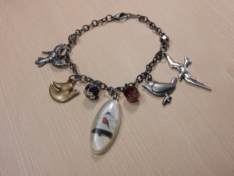 Tale of Birds Bracelet